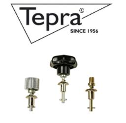 Køb Jeres Tepra låse hos Præstmark A/S